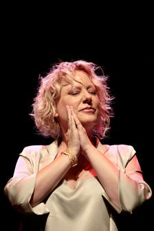 Marina: Gran Teatre del Liceu de Barcelona : Foto 05