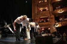 Marina: Gran Teatre del Liceu de Barcelona : Foto 08