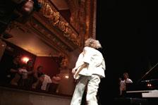 Marina: Gran Teatre del Liceu de Barcelona : Foto 04