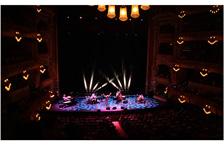 Marina: Gran Teatre del Liceu de Barcelona : Foto 07