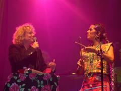 + Lila Downs, Razzmatazz, 2006