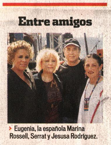 + Serrat, Eugenia, Jesusa
